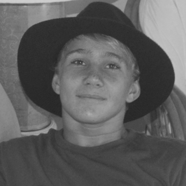 Ethan 'Doddo' Dodson