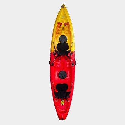 Gul Hawkers Kayak