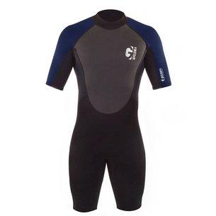 Gul Short Wetsuit Mens