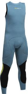 GUL Code Zero Mens 1mm FL Longjohn Wetsuit