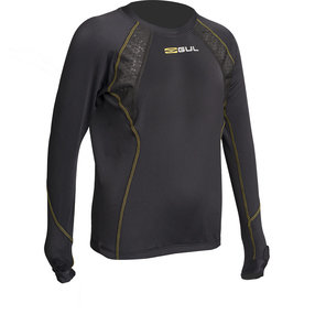 GUL EVOLITE JUNIOR FL THERMAL LONG SLEEVE TOP
