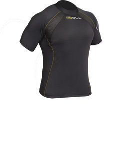 GUL EVOLITE FL THERMAL SHORT SLEEVE TOP