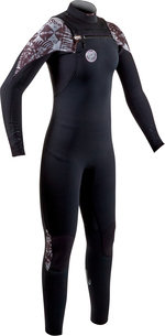 GUL FLEXOR LADIES 5/4MM BS CZ WETSUIT