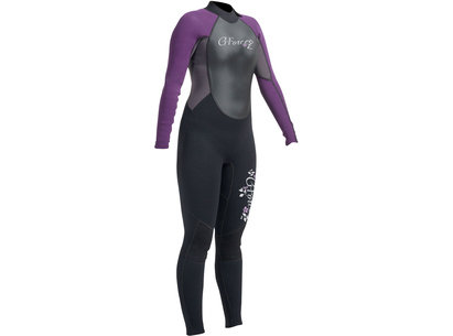 GUL G-Force Ladies 3mm FL Wetsuit