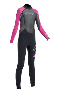 GUL G-Force Junior Girls 3mm FL Wetsuit