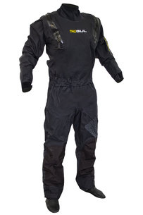 GUL Code Zero U-Zip Stretch Drysuit