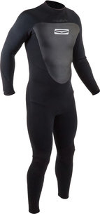 GUL Response 4/3mm BS Wetsuit
