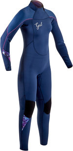 GUL Response Ladies 4/3mm BS Wetsuit