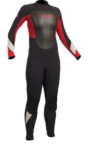 GUL Response Junior 4/3mm BS Wetsuit