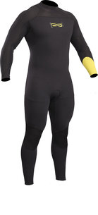 GUL Response FX Mens 5/3mm BS Wetsuit