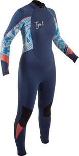 GUL RESPONSE JUNIOR 5/3MM BS WETSUIT