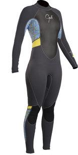 GUL Response Ladies 3/2mm FL Wetsuit