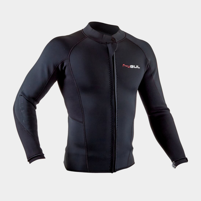 GUL Response 3mm FL Wetsuit Jacket