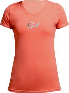 GUL Short Sleeve Ladies Tee Fit Rashvest