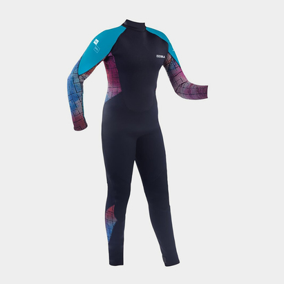 Gul Charge Full Wetsuit Junior