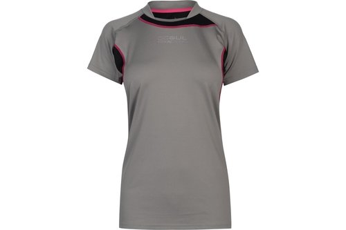 Code Zero T Shirt Ladies
