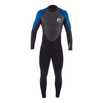 GF Wetsuit Full Jn11