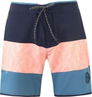 Mens Retro Board Shorts