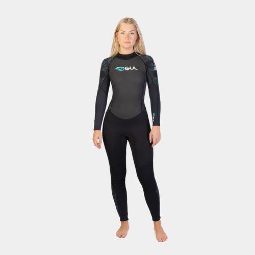 Core Full Wetsuit Ladies