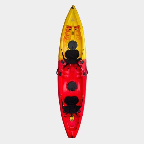 Hawkers Kayak