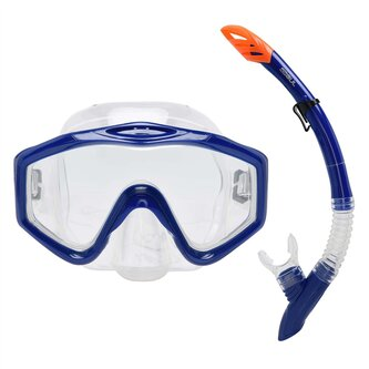 Thresher 30 Mask and Snorkel Set Adults