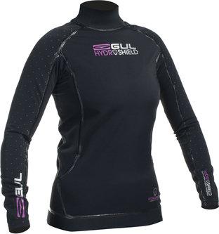 Hydroshield Ladies Pro Waterproof Thermal Long Sleeve Rashvest