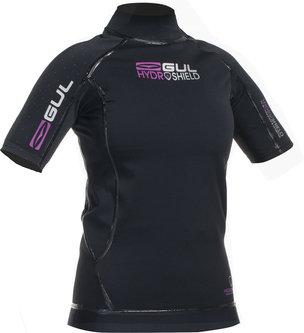 Hydroshield Ladies Pro Waterproof Thermal Short Sleeve Rashvest