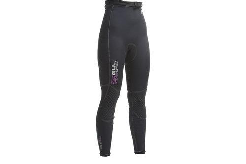 Hydroshield Ladies Pro Waterproof Thermal Leggings