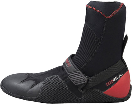 Strapped 5mm Power Boot