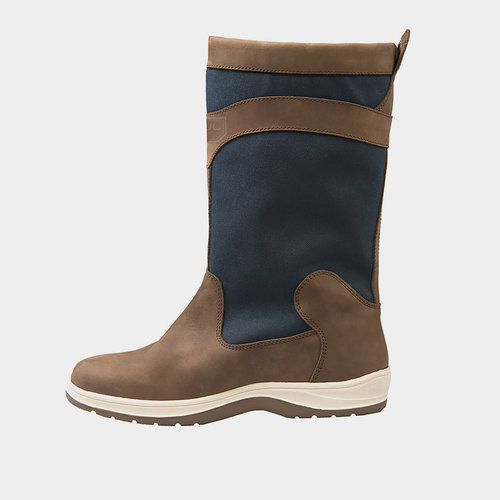 Fastnet Cordura Leather Boot