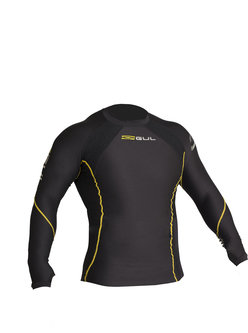 EVOTHERM FL THERMAL LONG SLEEVE TOP