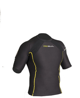 EVOTHERM FL THERMAL SHORT SLEEVE TOP