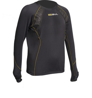EVOLITE JUNIOR FL THERMAL LONG SLEEVE TOP