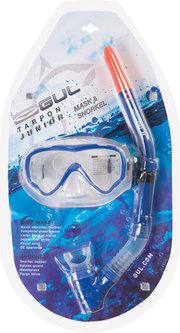Junior Mask & Snorkel