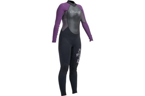 G-Force Ladies 3mm FL Wetsuit