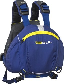 SACO KAYAK BUOYANCY AID