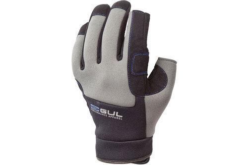 Neoprene Three Finger Winter Sailing Glove