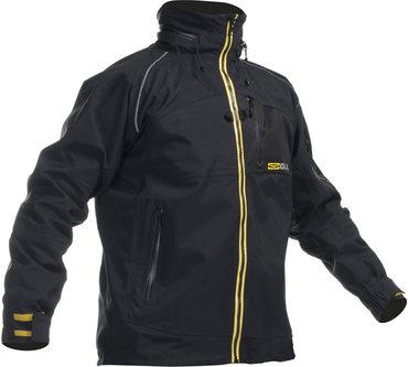 Code Zero Mens Race Jacket