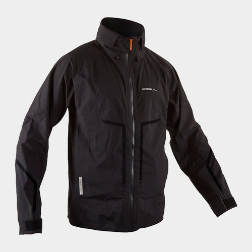 Code Zero Mens Race Jacket