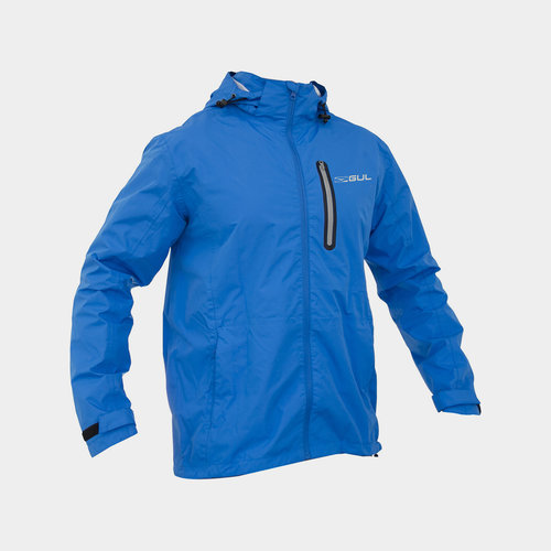 Code Zero Lightweight Jacket