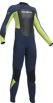Response Junior 5/3mm BS Wetsuit