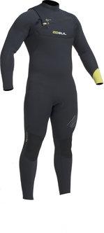 Response Chest Zip 5/3mm BS Wetsuit