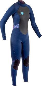 Response Ladies 3/2mm FL Wetsuit