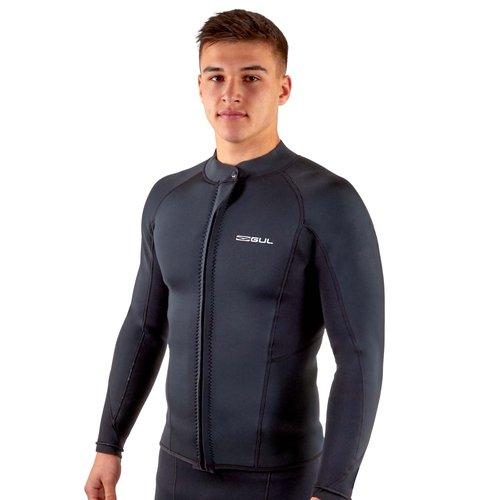 Response 3mm FL Wetsuit Jacket