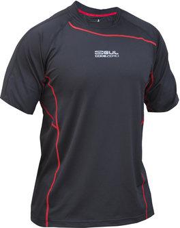 Code Zero Mens Short Sleeve T-Shirt