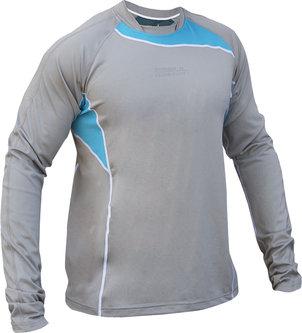 Code Zero Mens Long Sleeve T-Shirt