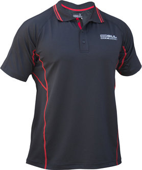 Code Zero Crew Kit Mens Polo Shirt
