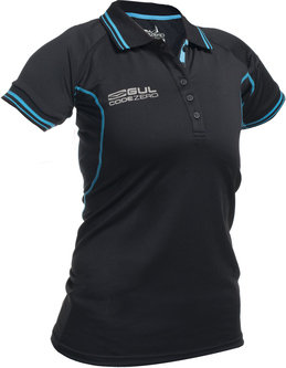 Code Zero Ladies Polo Shirt