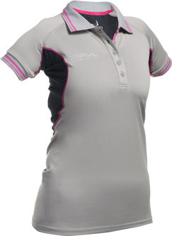 Code Zero Ladies Polo Shirt