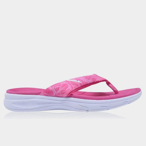 S Thong Flip Flops
